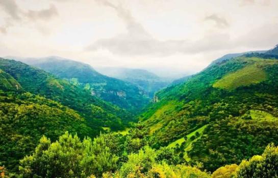 Pontos Turísticos - Pousada Cantos e Encantos - Urubici - Serra Catarinense