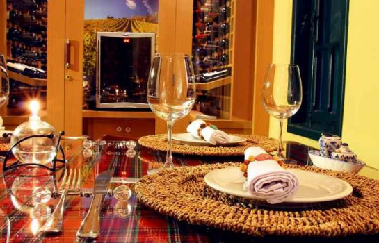 Gastronomia em Urubici - Pousada Cantos e Encantos - Urubici | Serra Catarinense