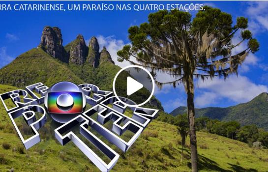 Serra Catarinense, um dos últimos territórios selvagens de Santa Catarina - Pousada Cantos e Encantos - Urubici - Serra Catarinense