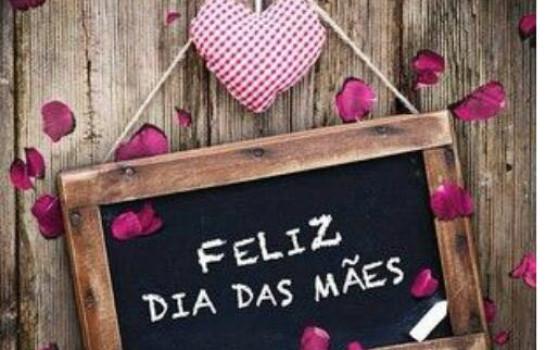 Feliz Dia das Mães! - Pousada Cantos e Encantos - Urubici - Serra Catarinense