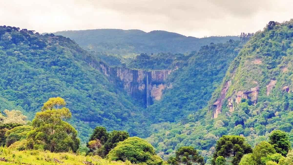Avencal Vista - Urubici | Serra Catarinense